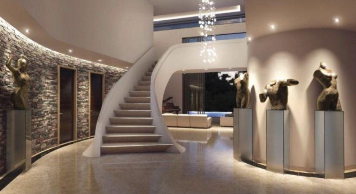 Pin von Lucca auf Future Home Haus, Architektur, Wohnung