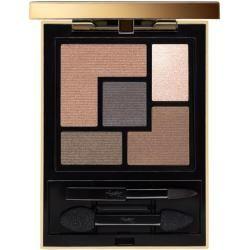 Photo of Yves Saint Laurent Couture Palette 02 Fauves, 5 g Yves Saint Laurent