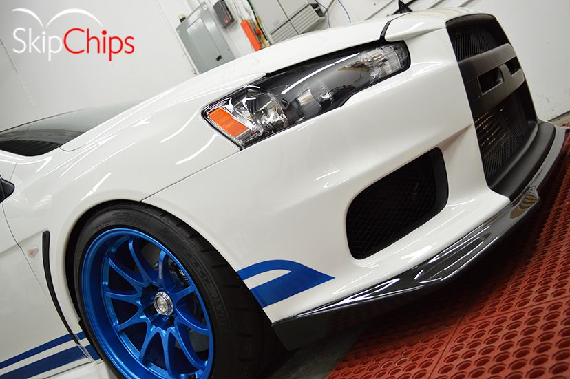 we customize paint protection film to any make model exotic and