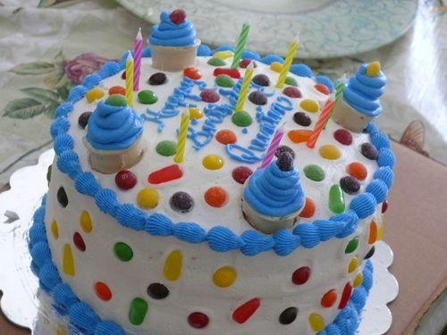 Kids Birthday Cakes Homemade Happy Birthday Cake Design Kids