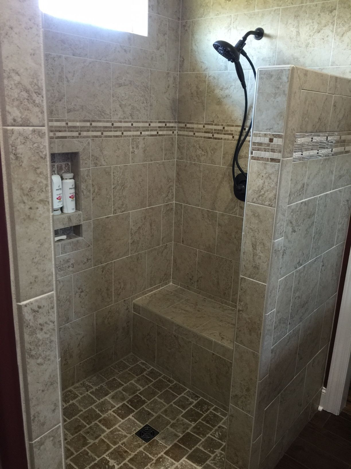 Diy Walk In Shower Kits.10 Ideas About Walk In Shower With Seat Without Seat