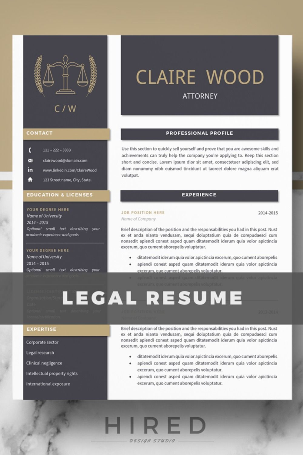 r24 - claire wood