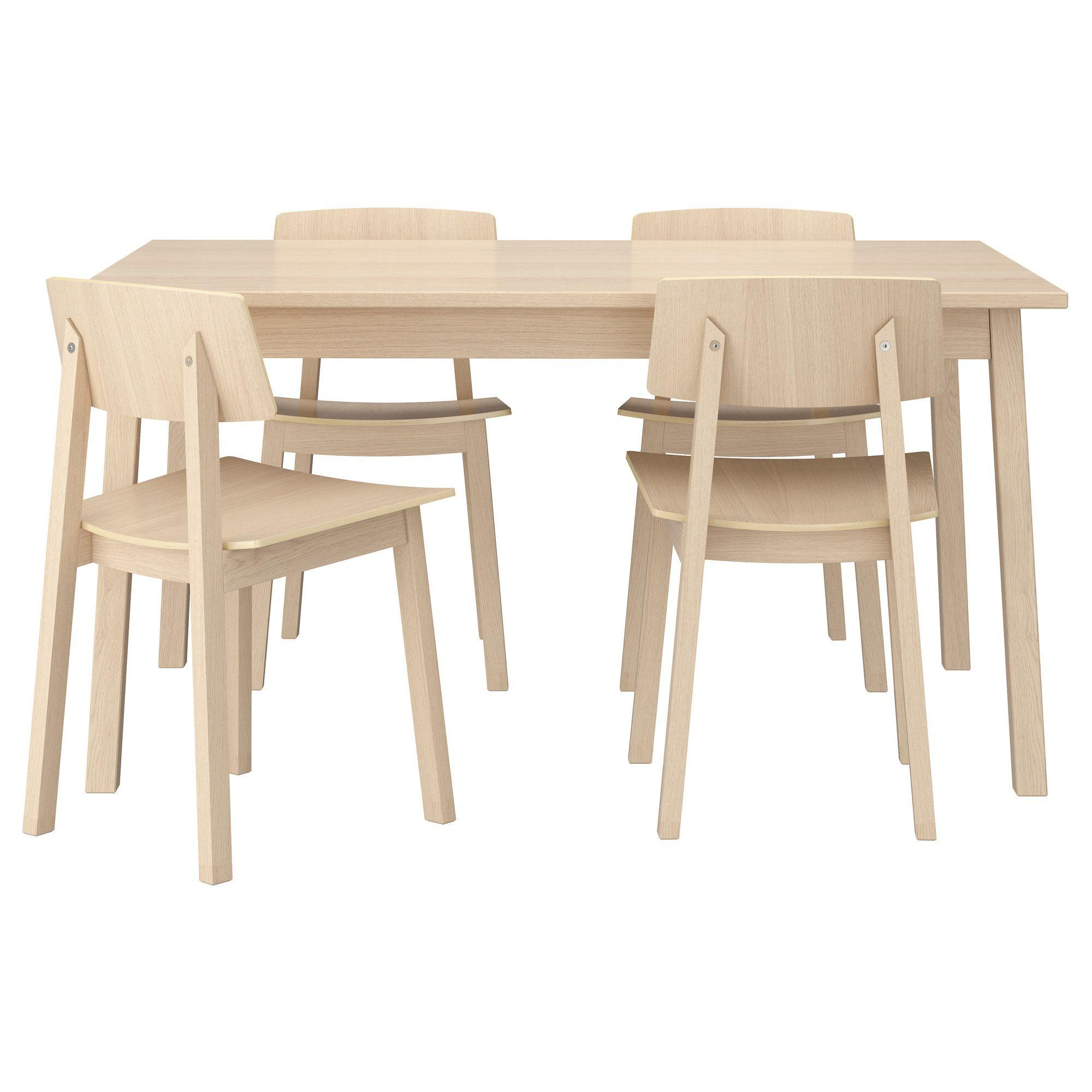 Table Ikea, Service De Table Et
