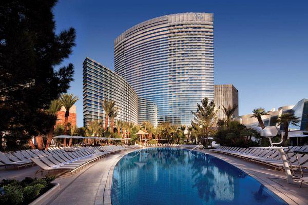 Pin by Celebrity HotSpots on Las Vegas HotSpots   Aria las
