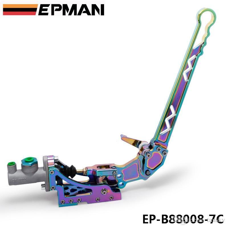 2021 Epman Neo Chrome Adjustable Car Racing Drift Hydraulic Hand Brake Emergency E Brake Unit Kit Handbrake Drifting S13 Ek Eg Ep B88008 7c From Tansky 63 19 Car Mods Hand Brake Car