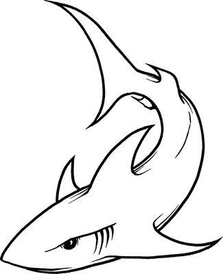cool shark drawing drawing pinterest shark drawing free hammerhead shark clipart great hammerhead shark clipart
