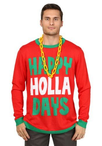 Pin on Ugly Christmas Sweaters |
