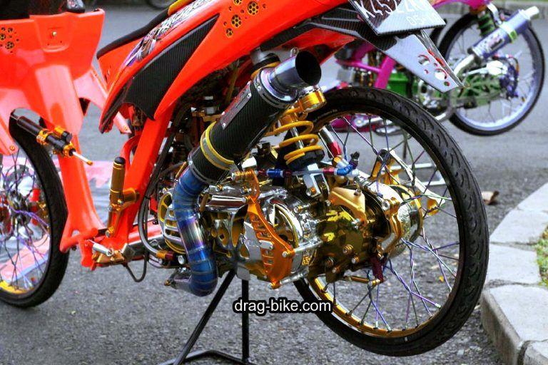 52 Gambar Kevin Pramana P Terbaik Honda Cafe Racer Honda Dan