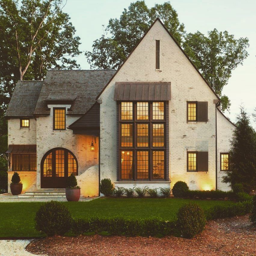 Pin By Alex Welton On Dream House Pinterest House Architecture Inspiration Exterior Painting Charlotte Nc Concept Plans