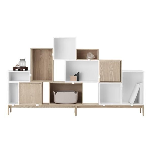 Stacked Storage System 2.0 – Selbermachen – DIY Ideen