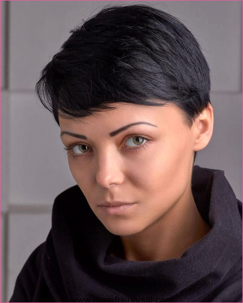 frisuren bei hoher stirn und brille - frisur stil