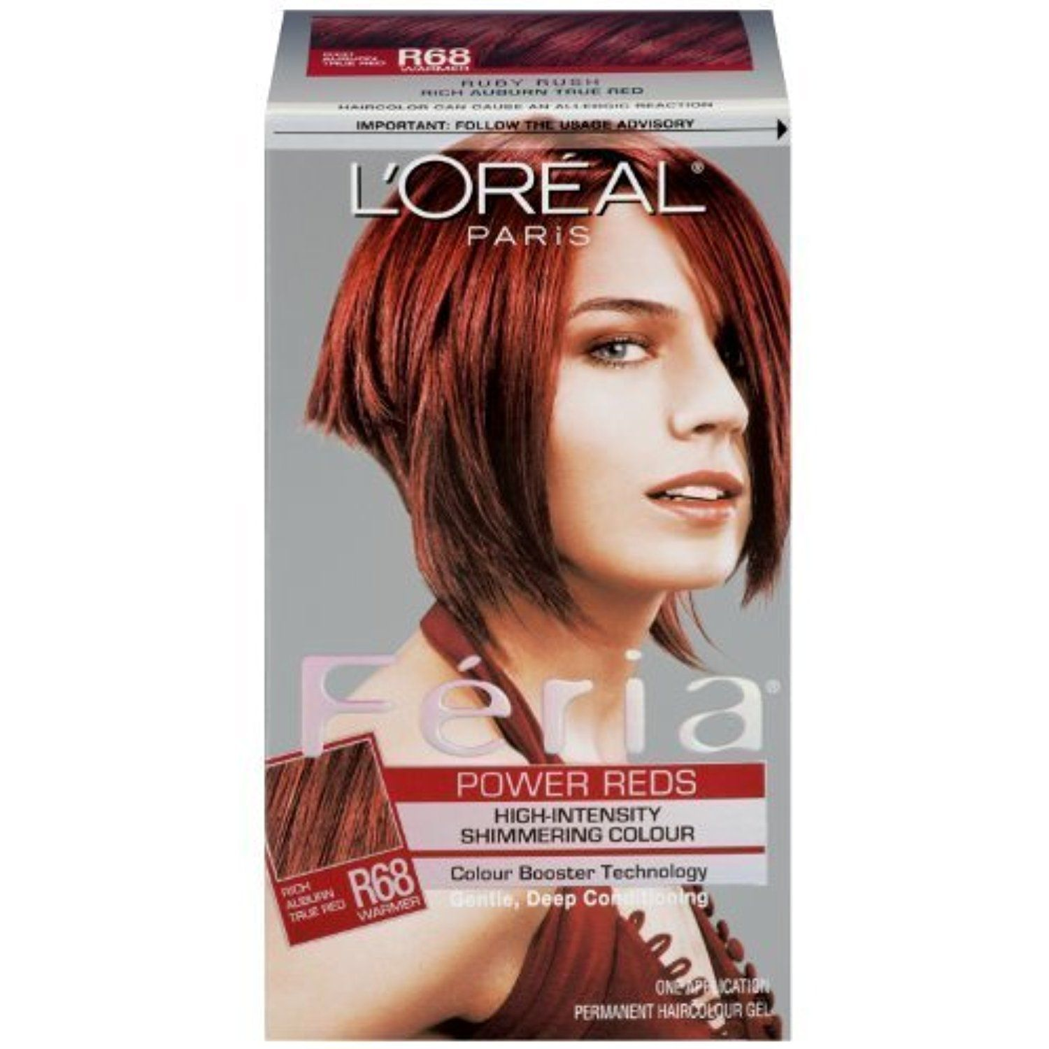 Feria Personalcare Hair Color Shimmering Color How To Make Hair