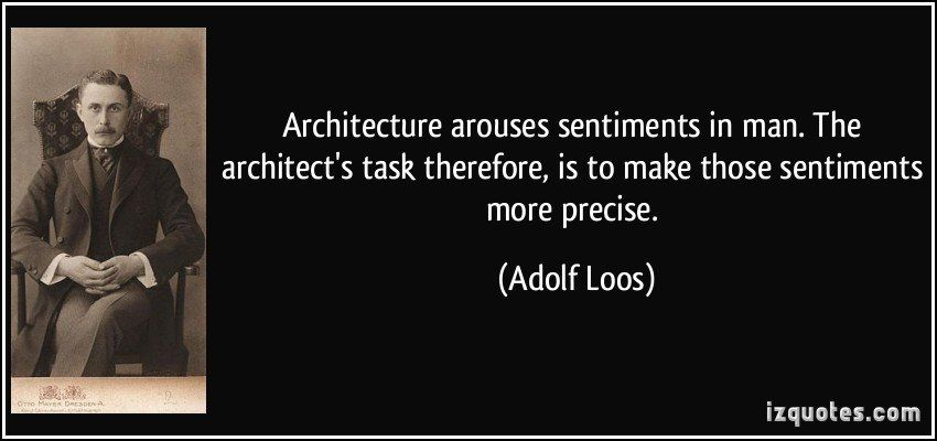 Top 101 Exceptionally Badass Quotes About Architecture and Architect House, Architect Logo Design, Famous Architects, Emporio Architect, Sarah Sadeq Architects, Architect Sketch, Norm Architects, Architect Outfit and more. #architectlogo #architect #architectstudent #architectoffice