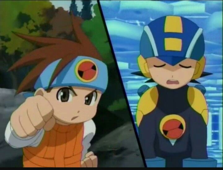 A summary of Megaman/ Rockman.