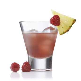 """Berry Medley 