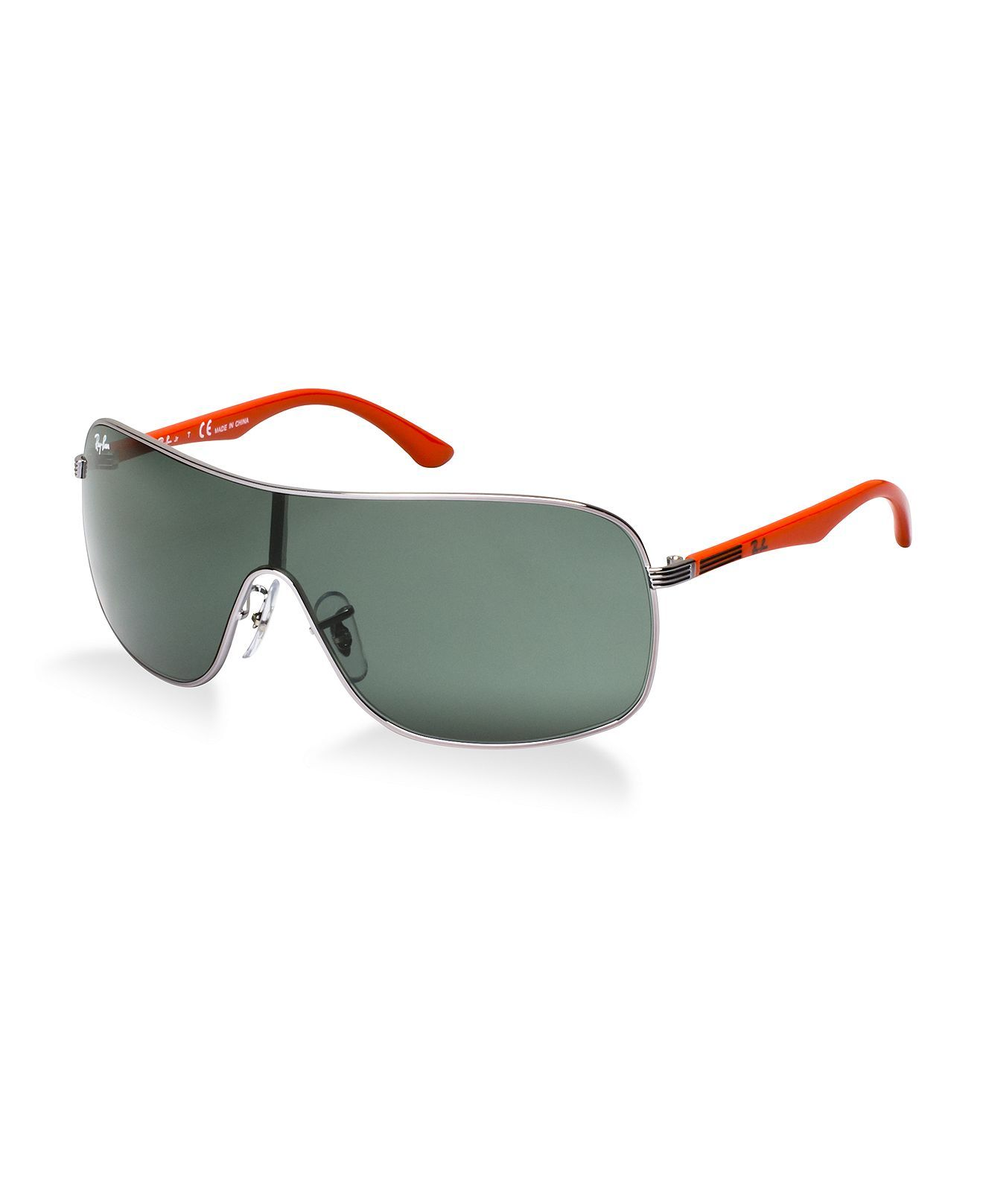 c4a4f42a95 ... good ray ban jr. sunglasses rj9530s mens sunglasses macys a66d2 3ae75