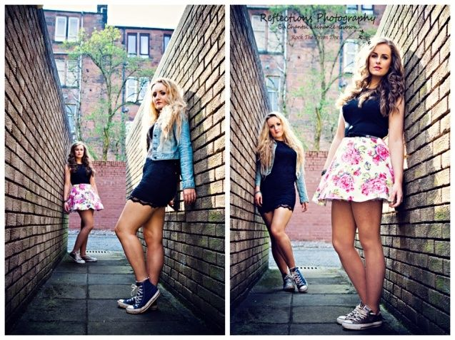 Cool Photoshoot Ideas For Friends