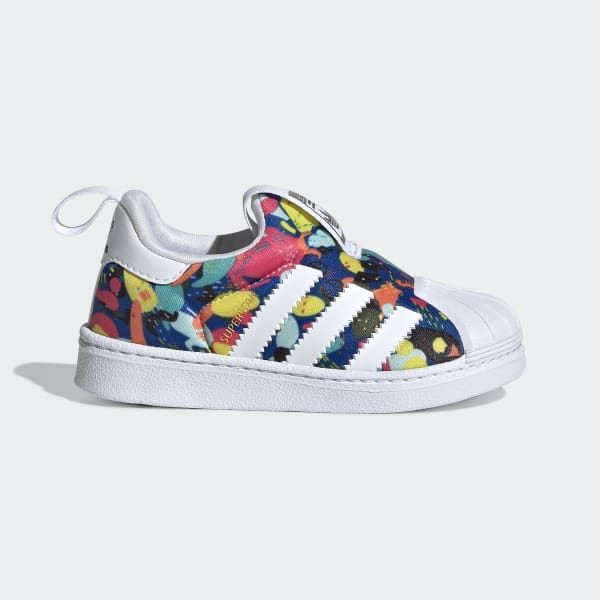 adidas Superstar 360 Shoes - White