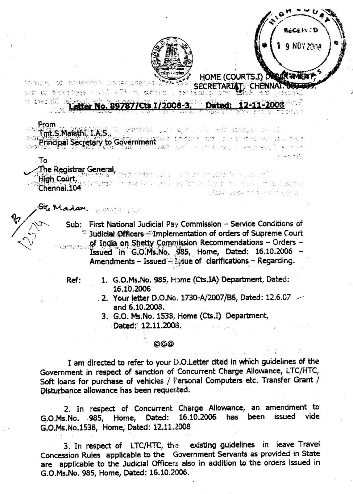 Reference Letter Format In Tamil The Shocking Revelation