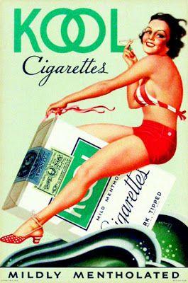 Kool Cigarettes