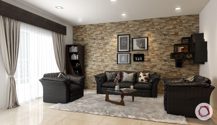 11 Irresistible Stone Wall Cladding Ideas For Your Home With Images Stone Cladding Interior Wall Cladding Wall Cladding Designs
