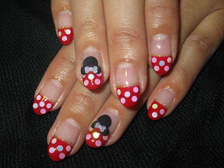 French Nails Gel Japanese Nail Art   Nail Art Ideas   2015 Nail Art ...