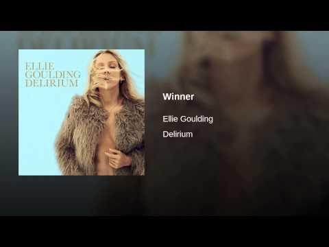 Ellie Goulding-Winner - YouTube