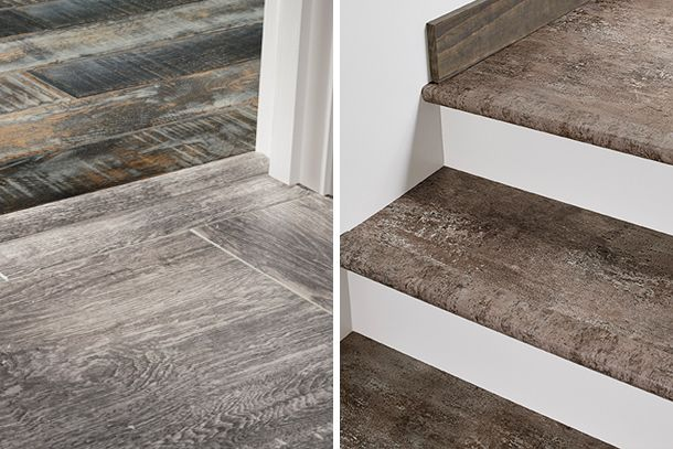 Alterna Engineered Stone from Armstrong Flooring | 34M | Pinterest ...