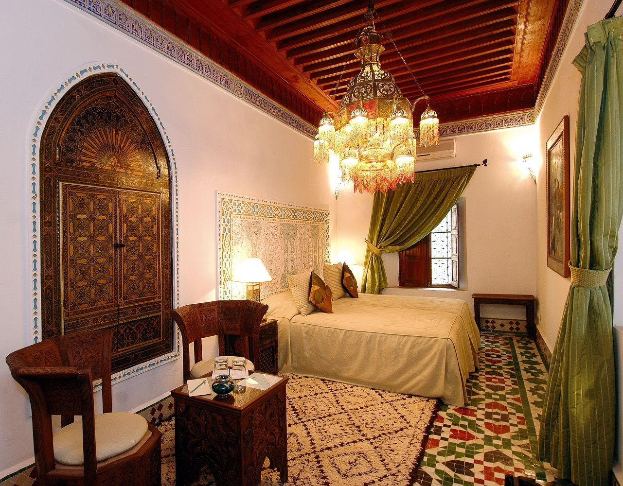 extraordinary the moroccan lounge their house museum | Guest Palace of 25 suites and bedrooms Title deeds 1150 ...