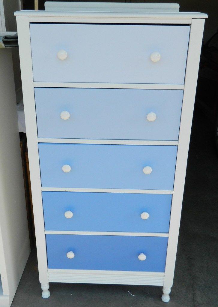 Baby Boy Dresser