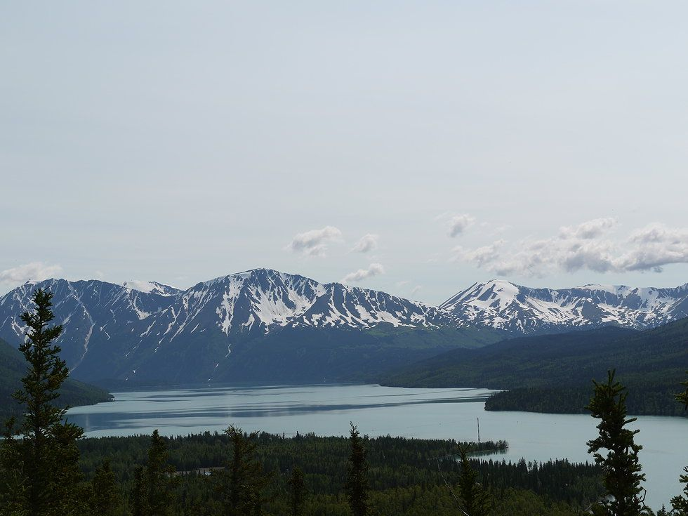 Alaska fishing lodge by the kenai river alaska fishing
