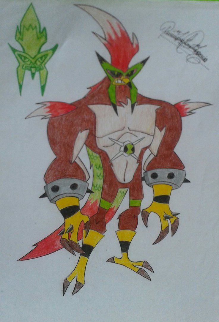 Ultimate kickin hawk by artmachband196 ben 10 pinterest ben 10 ultimate kickin hawk by artmachband196 altavistaventures Image collections