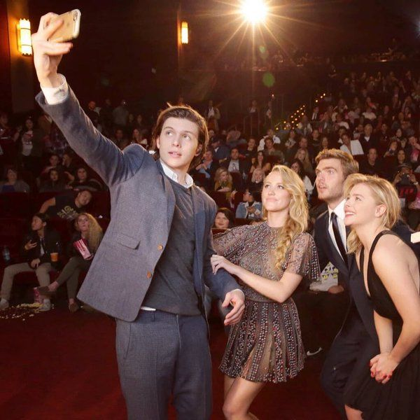 The 5th Wave cast
