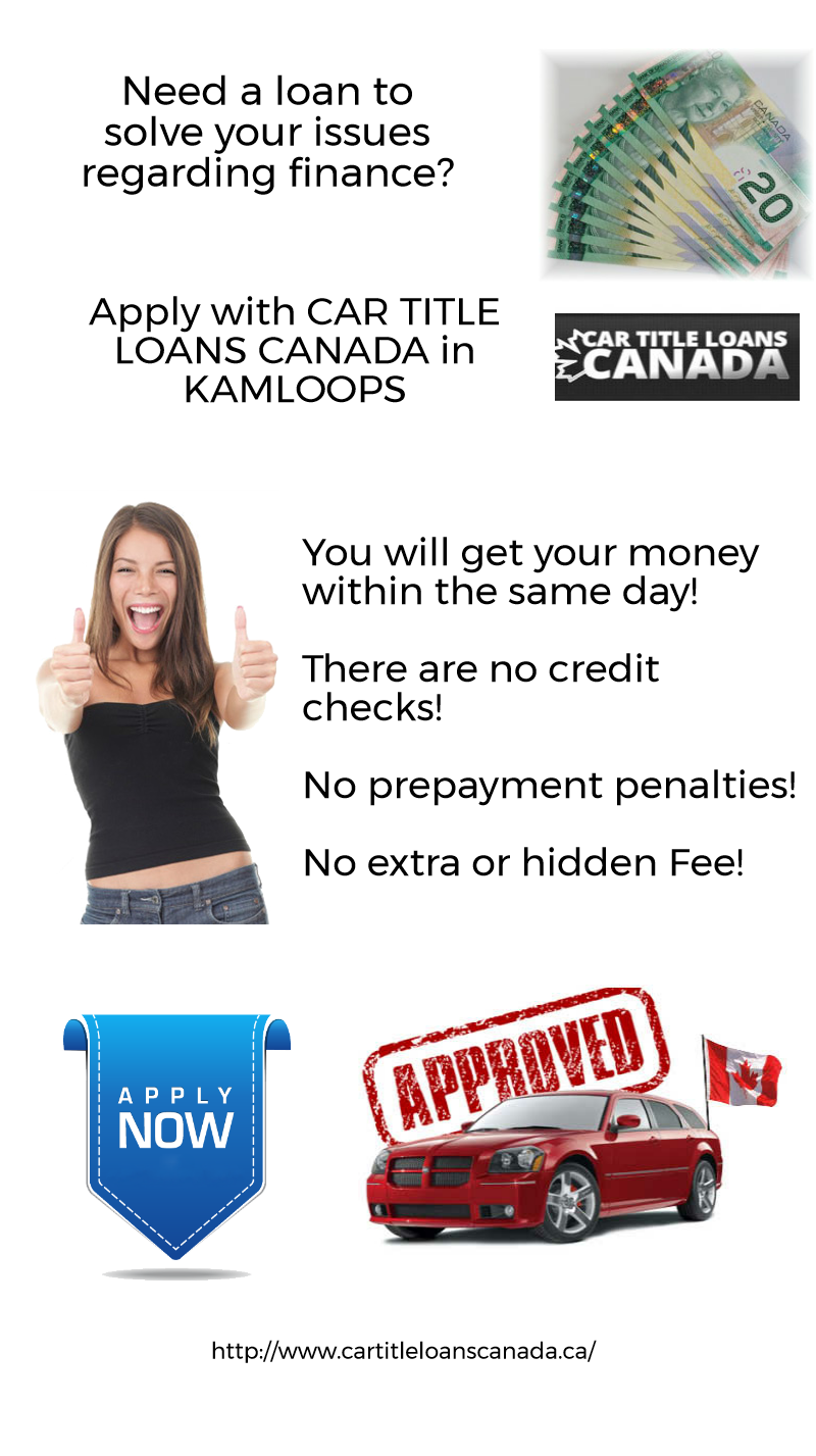 Get A Car Title Loan Of 25 000 Against Your Car Title By Applying