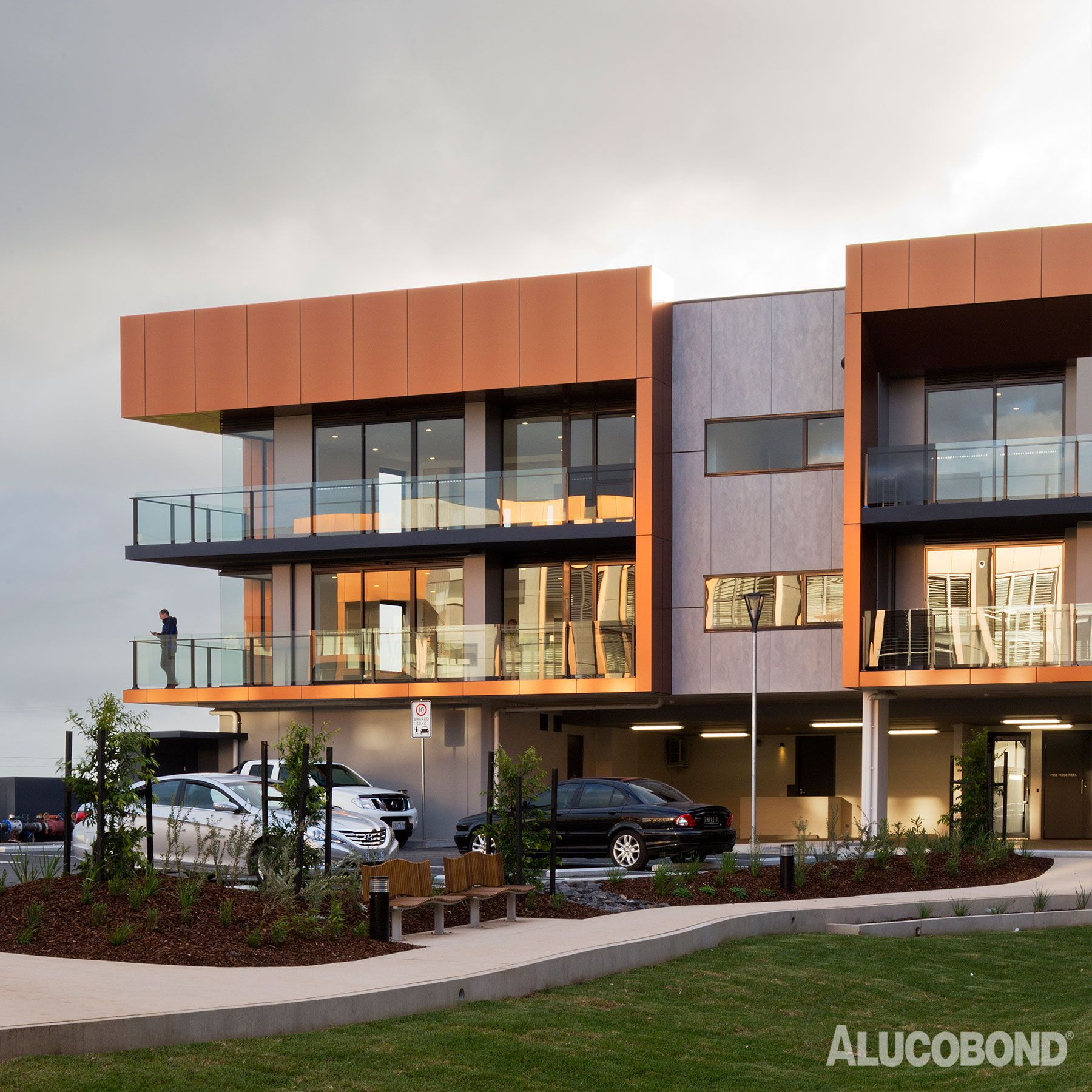 Oak Pointe Apartments: An Inspiring Apartment Development Situated Within The