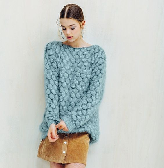 modele tricot phildar