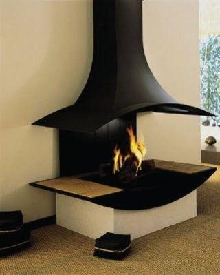 353 cheminees foyer 320 399 cheminee. Black Bedroom Furniture Sets. Home Design Ideas