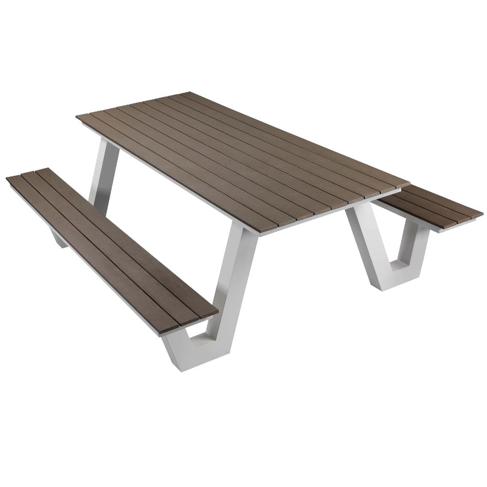 Picnic Table Modern Google Search Picnic Table Wooden Picnic Tables Outdoor Picnic Tables