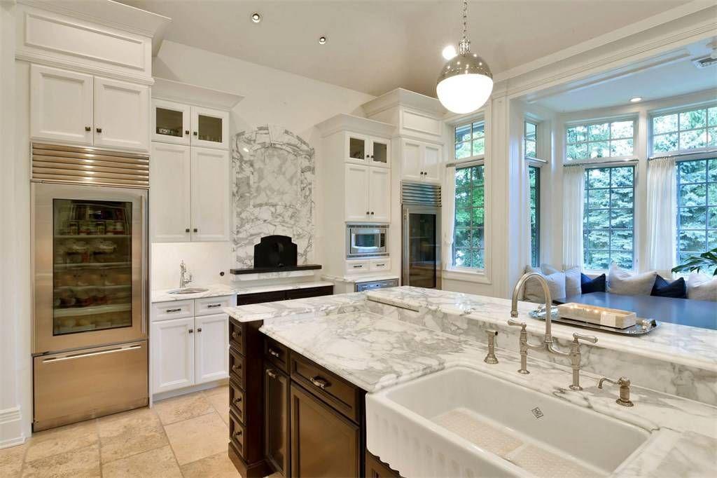 Kitchen Design Tips New Kitchen Designs White Marble Countertops Kitchen Design