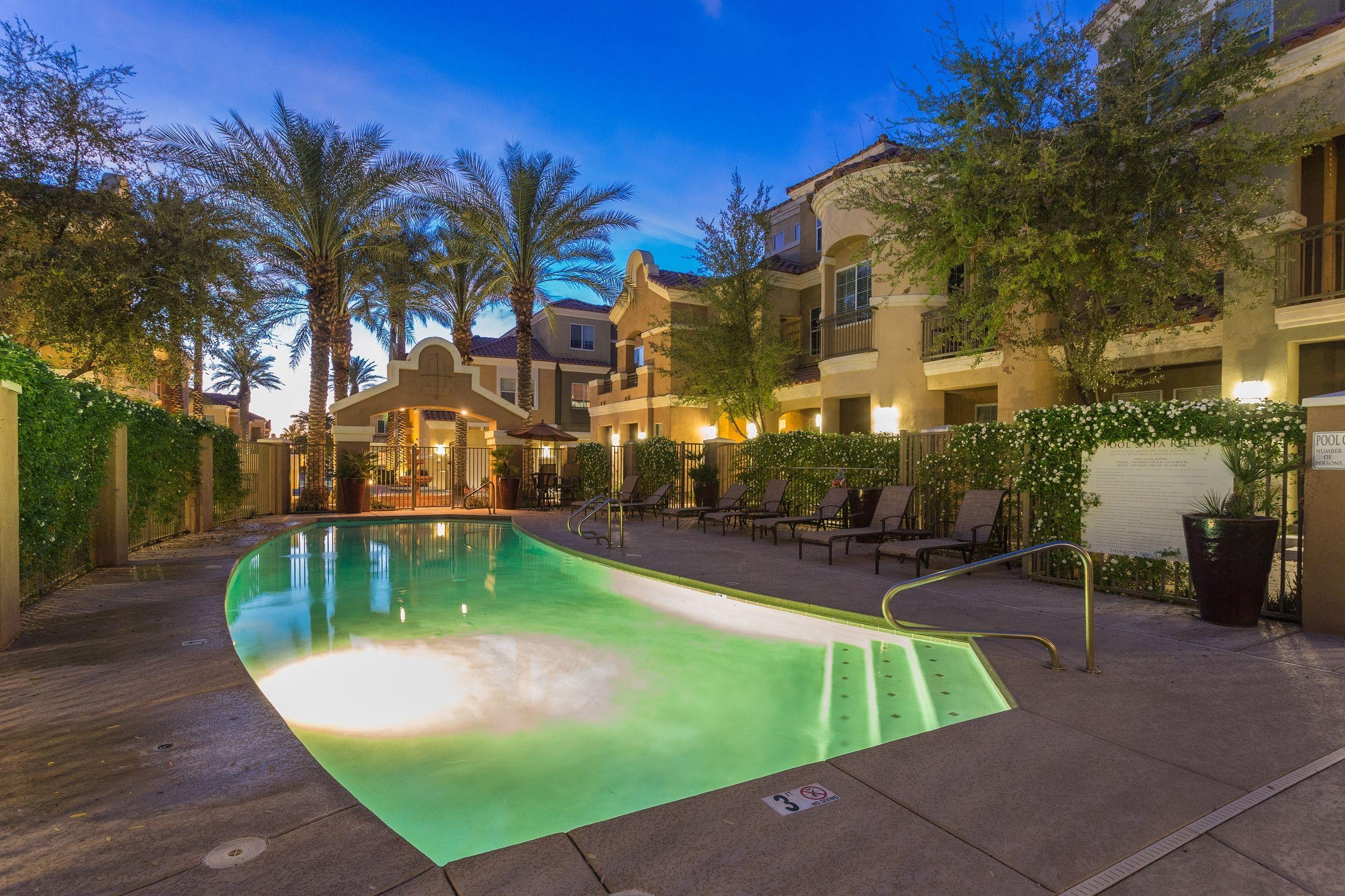 Beautiful chandler arizona townhomes easycare living 60