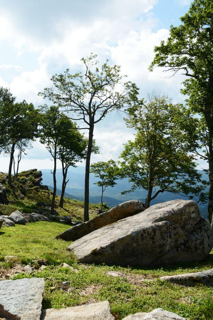 Blue Ridge Mountain Views and Getaway Blue ridge