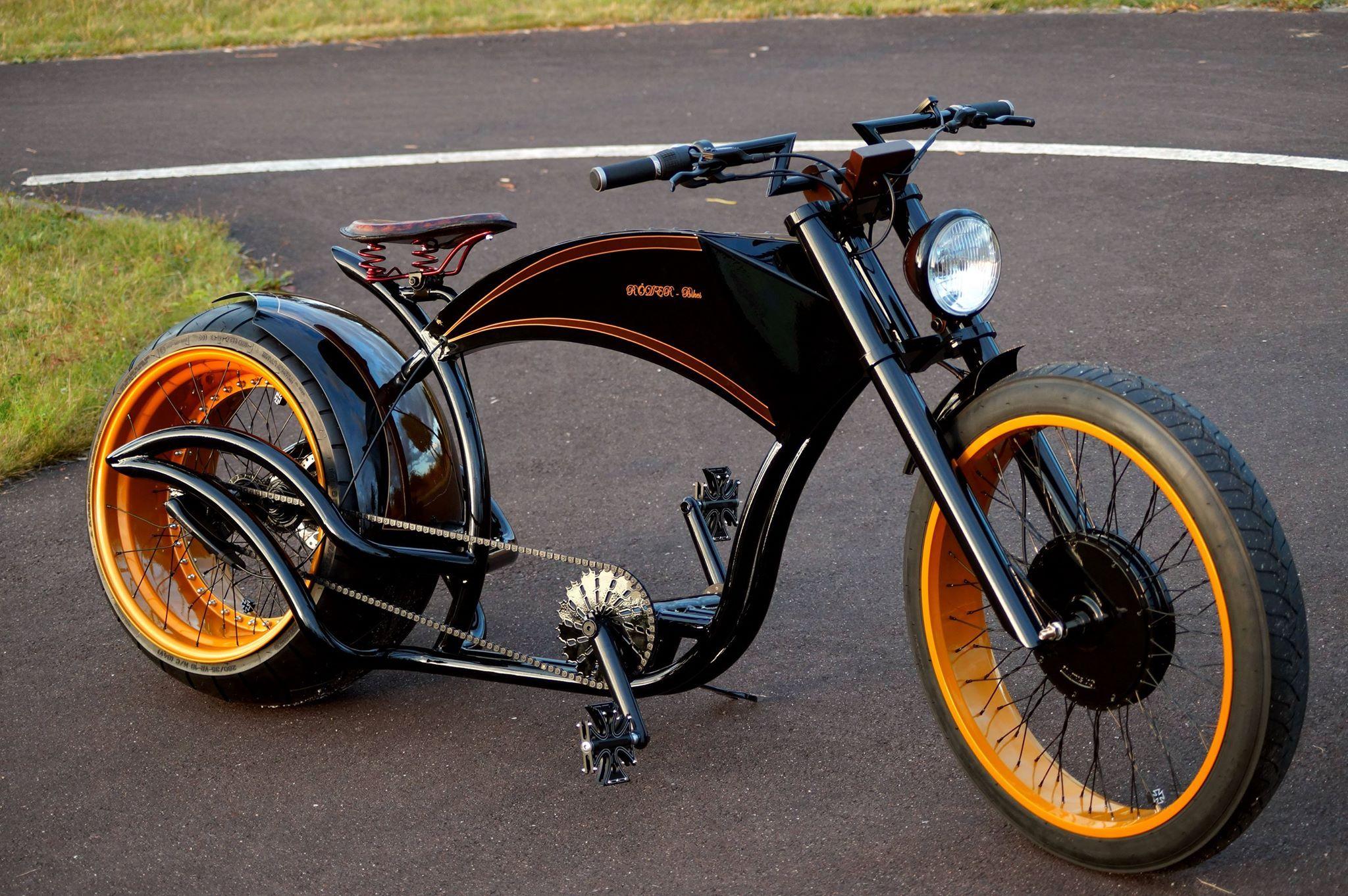 Kustom love bikes pinterest fahrr der for Erstaunlich kinderzimmer flugzeug