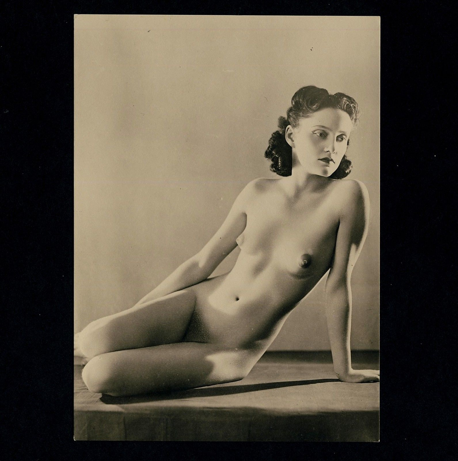 Fav scenes 1930 erotic photo men would