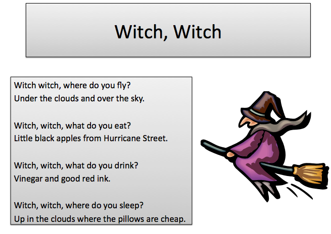 kids halloween poems google search - Good Halloween Poems