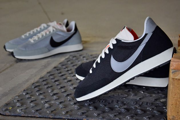 nike air tailwind homme