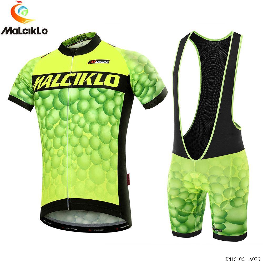 todella mukava edullinen hinta hienoin valinta Malciklo Brand 2016 High Quality Newest Pro Fabric Cycling ...
