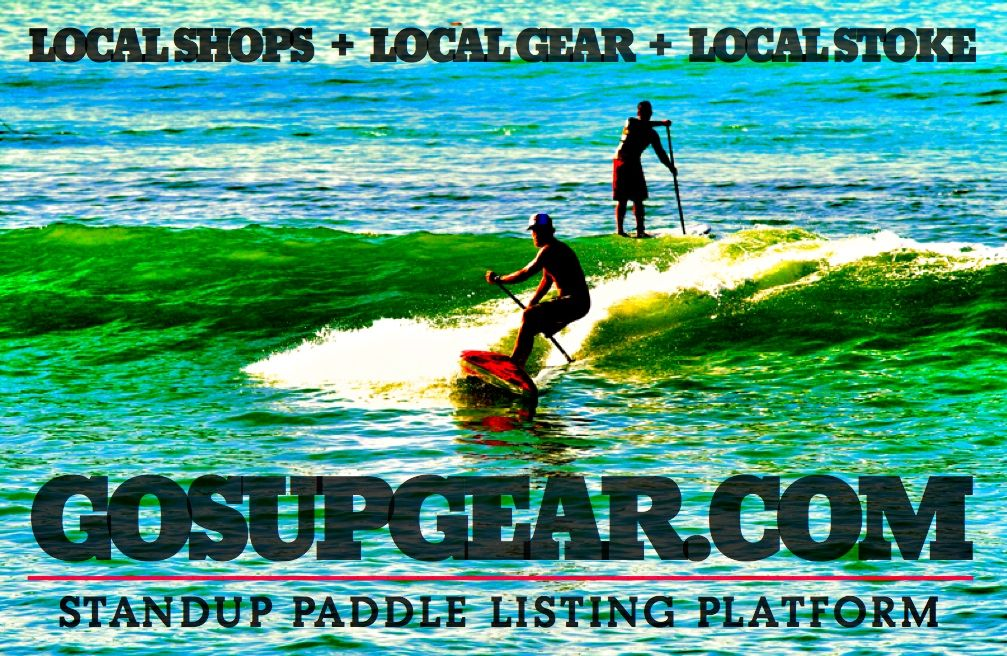 List, Share, Buy & Sell SUP gear all on new & improved SUP classifieds platform.   GOSUPGEAR.COM