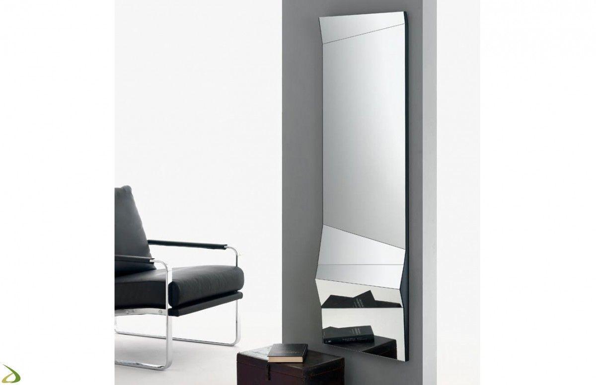 Specchio Illusion | Specchi, Ingresso di casa e Design