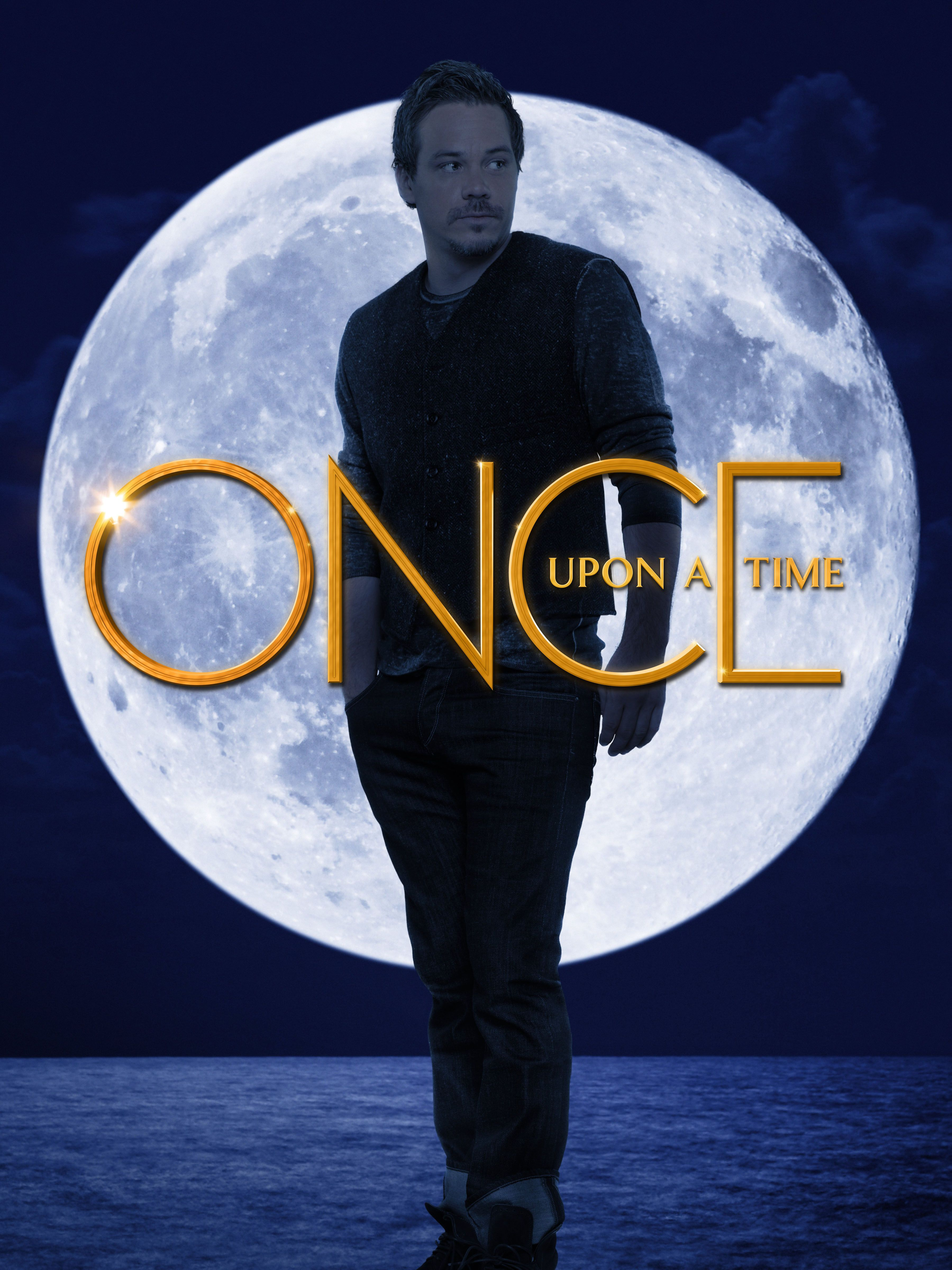 Once Upon A Time - Season 3 Poster