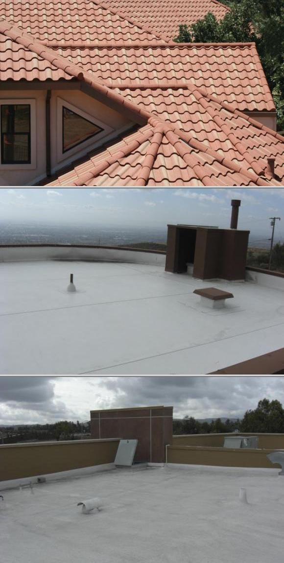 Residential Commercial Roofing Commercial Roofing Residential Roofing